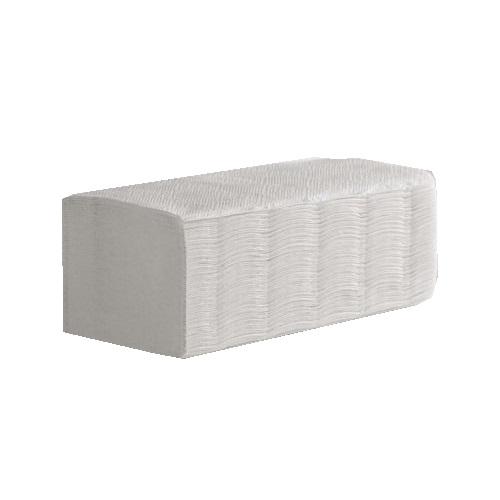 C-fold Hand Towel White 2ply