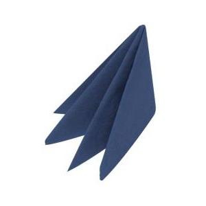 33cm 2ply Navy Blue