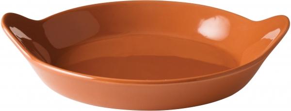 "Titans Tapas Round Eared Dish 7"" (18cm)"