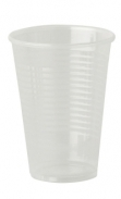 7oz(22cl) Clear Non Vending Cups