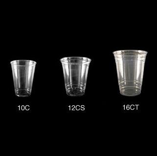 Dart Slush Cups