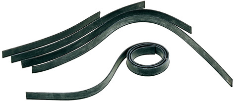 """14""""(35cm) Replacement Rubber Soft"""