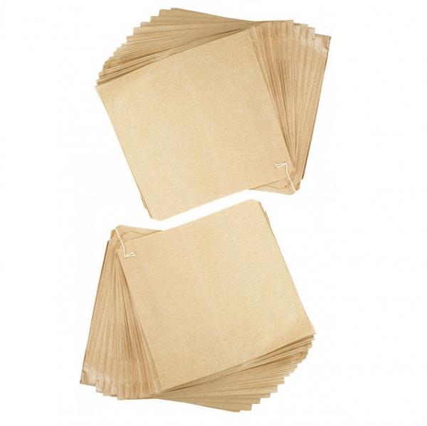 """10"""" Brown Paper Bag"""