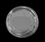 Lids Suitable for Dart 2oz Plastic Pot