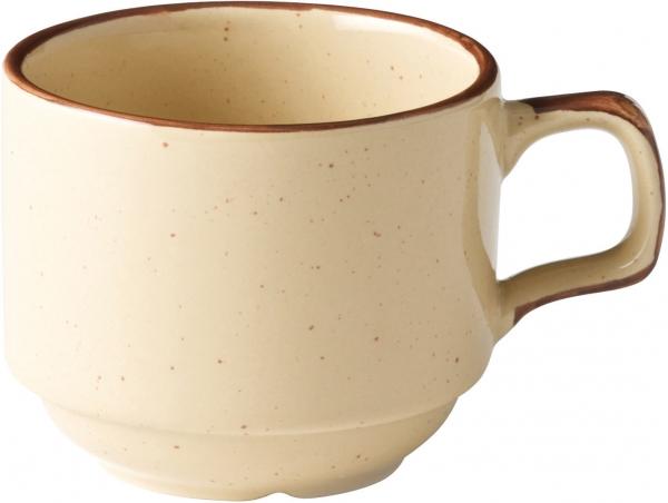 Artisan Stacking Cup 6.6oz (19cl)