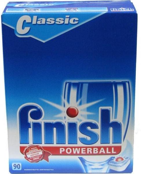 Finish Classic Regular Tablets (90 Tablets)