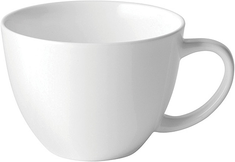 Bowl Shaped Cup 9oz (27cl)