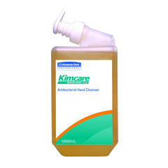 Kimcare Antiseptic Hand Cleanser