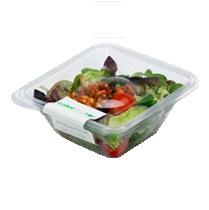375cc BubbleBowl Salad Box