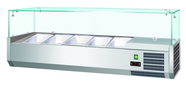 Prodis EC-T12 Top Series Topping Unit