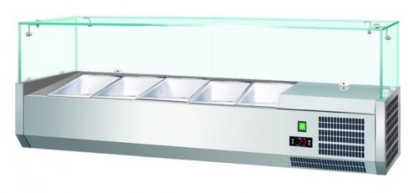 Prodis EC-T15 Top Series Topping Unit