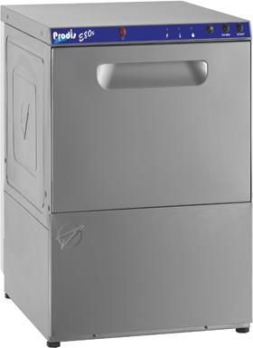 Prodis E80XDBT Cabinet Dishwasher