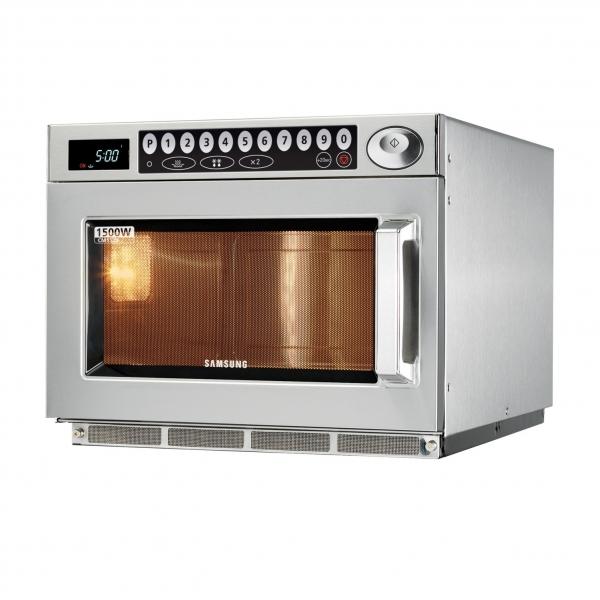 Samsung CM1529XEU 1500W Microwave Oven