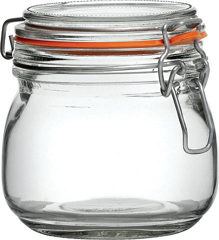 0.5 Litre Preserving Jar