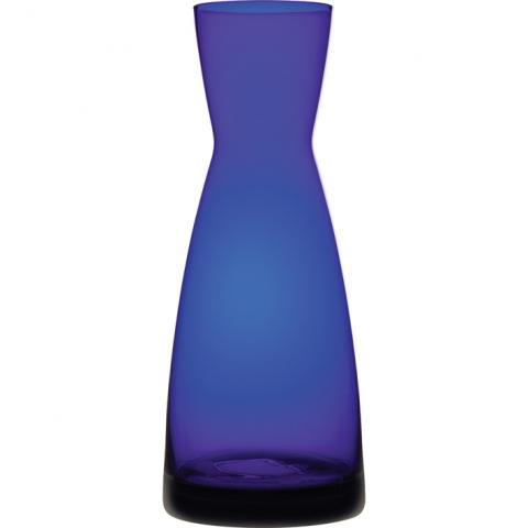 1 Litre Cobalt Carafe - Contemporary Carafes