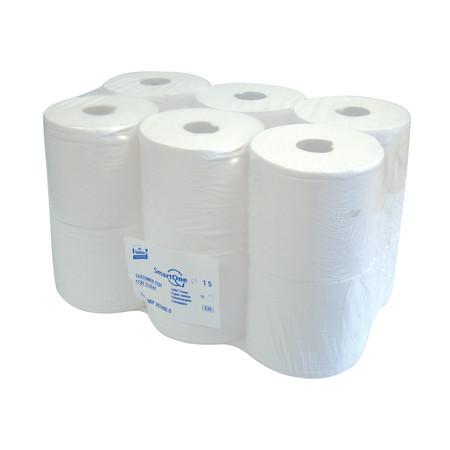 Tork - SmartOne Mini Toilet Tissue