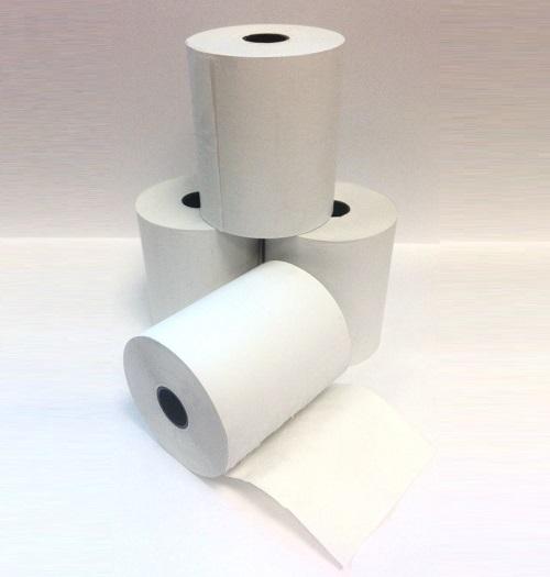 80 x 70mm Thermal Till Rolls