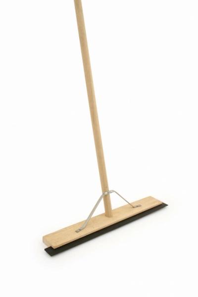 """24"""" Wooden Floor Squeegee"""