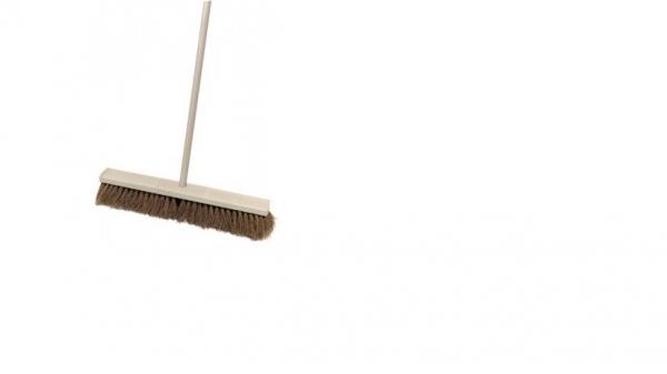 "24"" Broom Complete-Stiff"