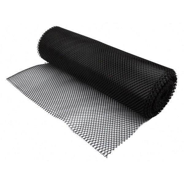 Black Bar Shelf Liner-10m