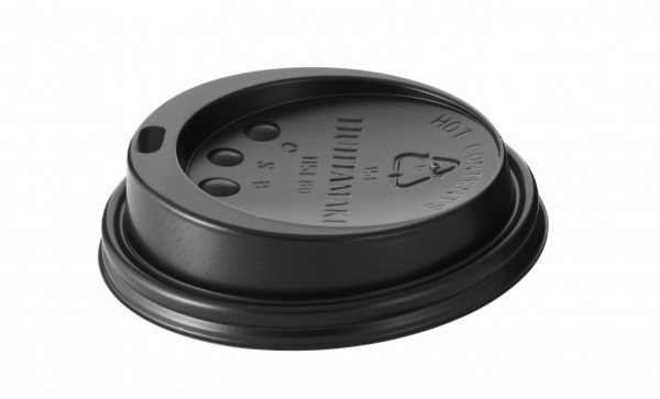 Lids for 9oz Enjoy Double Wall Cups