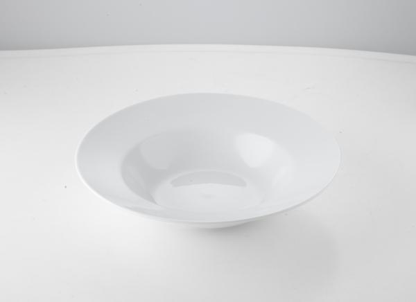 "Atlas Winged Pasta Plate 12""/30cm"