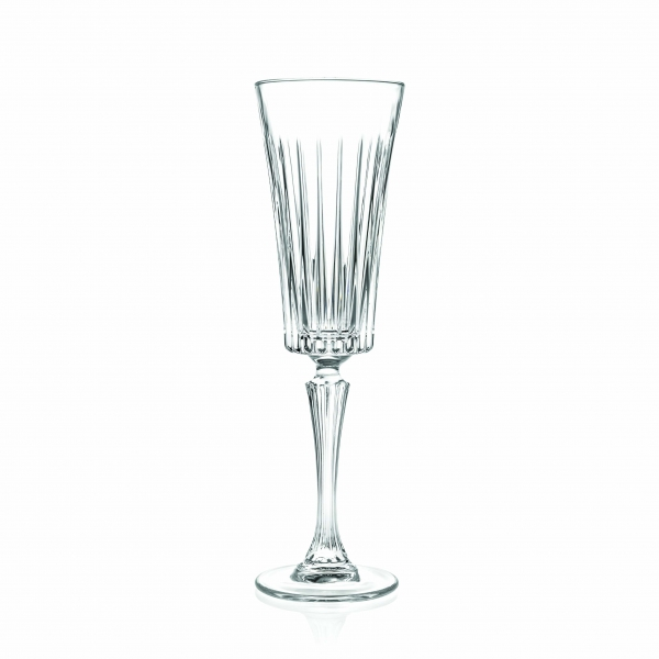 RCR Timeless Champagne Flute 21cl 7oz