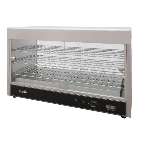 Prodis FPC60 Pie Cabinet